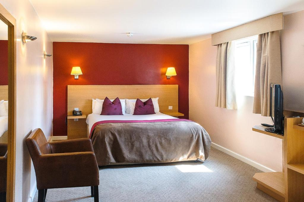 shop latest quality design Hotel Quality Luton Airport, UK - Booking.com