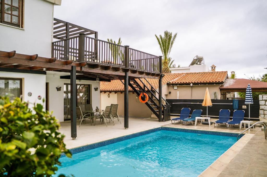 Zebrina Properties Coral Sunset Villas Coral Bay Updated 2020