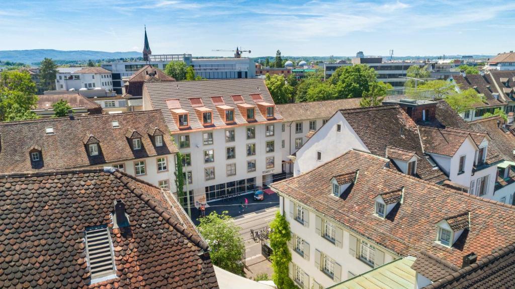 Sex guide in Basel