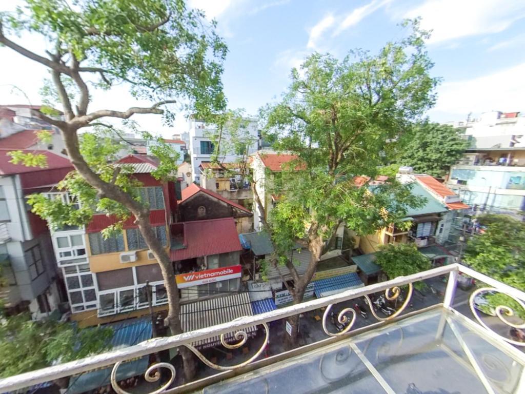 Hanoi Hostel