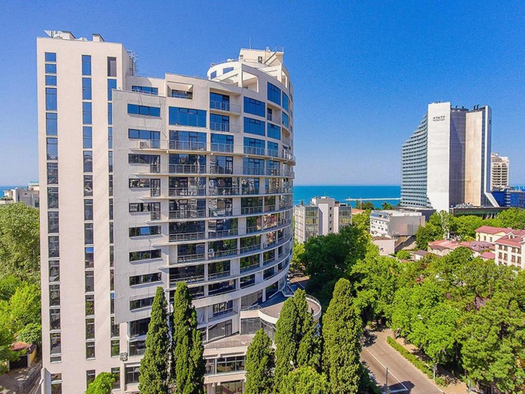 BarcelonaApart Sochi, Сочи – Обновени цени 2020