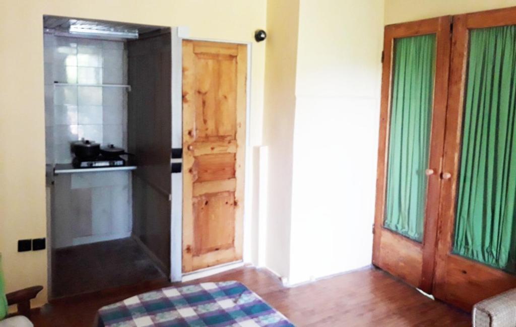 Guesthouse Eco Chakvi