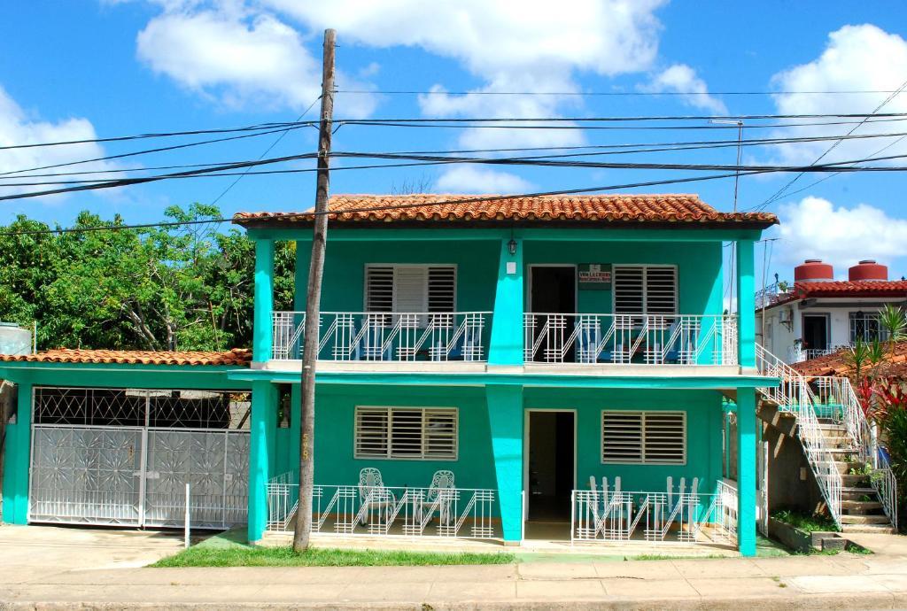 Villa La Cubana.