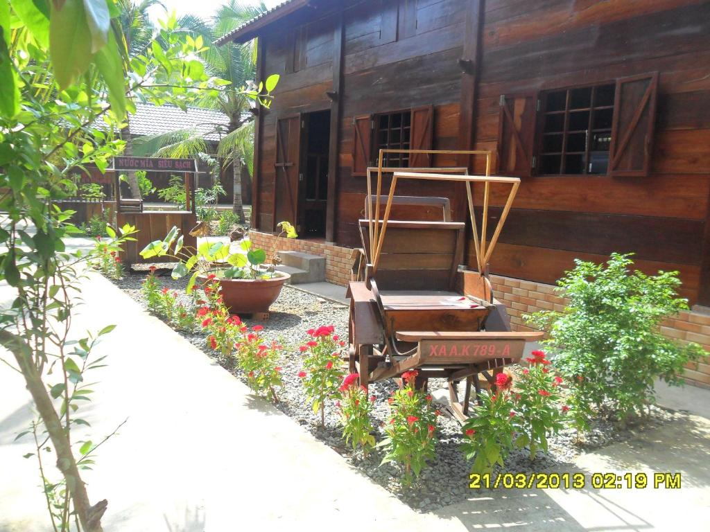 Chalet Suisse Guest House