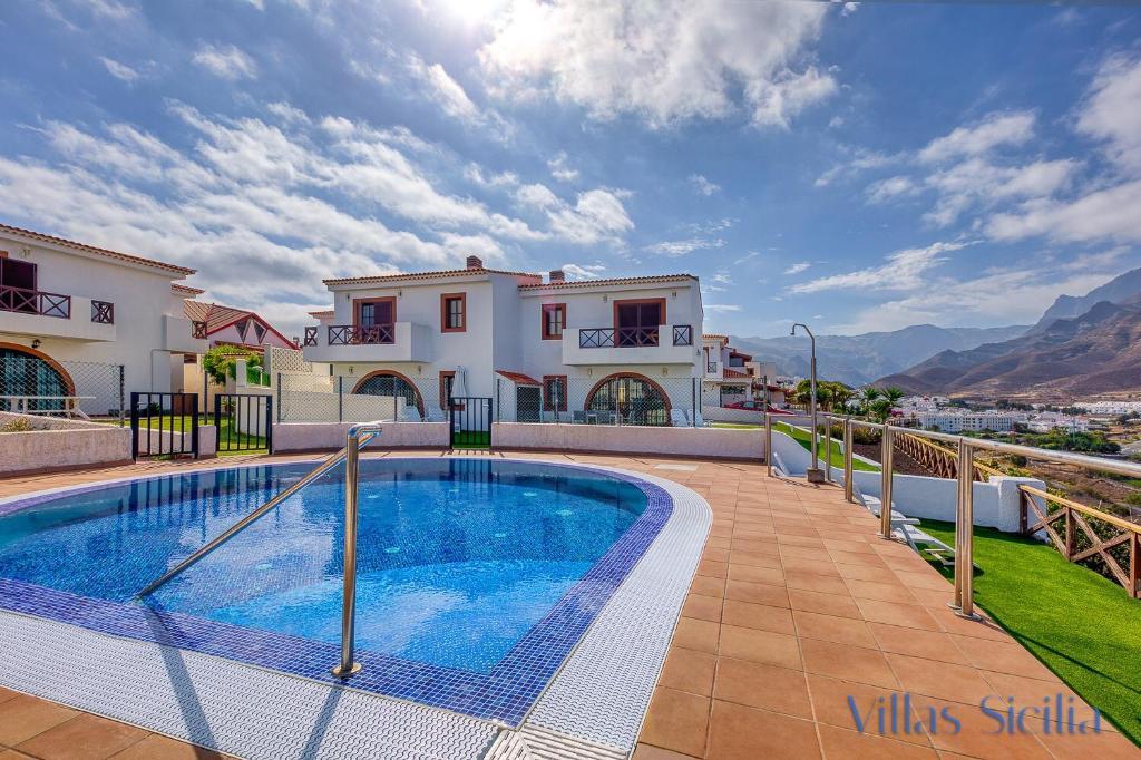 Villas Sicilia, Agaete – Precios actualizados 2019
