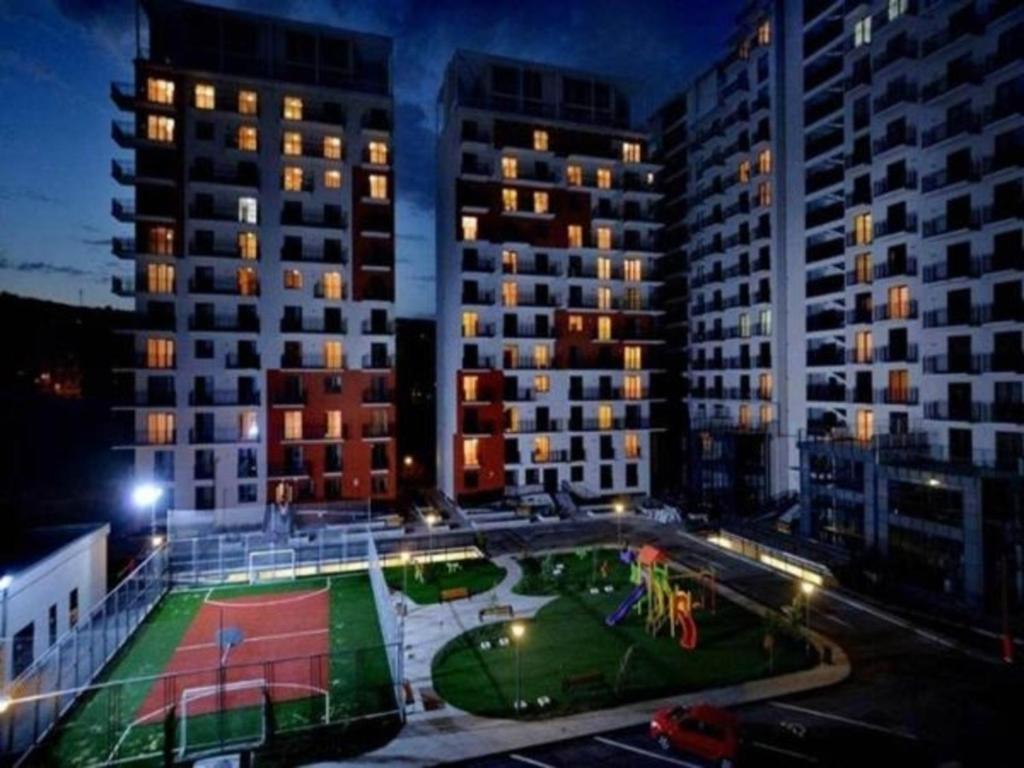 ProperApartments Penthouse Tamarashvili