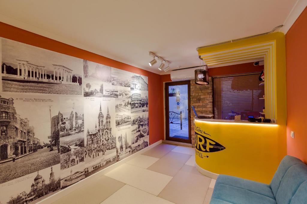 Batumi Surf Hostel