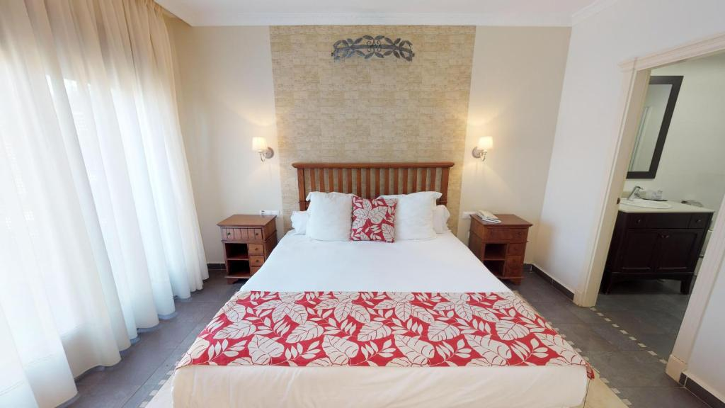 boutique hotels denia  32