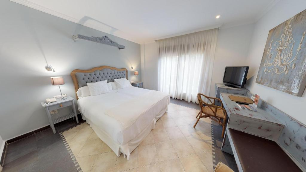 boutique hotels denia  35