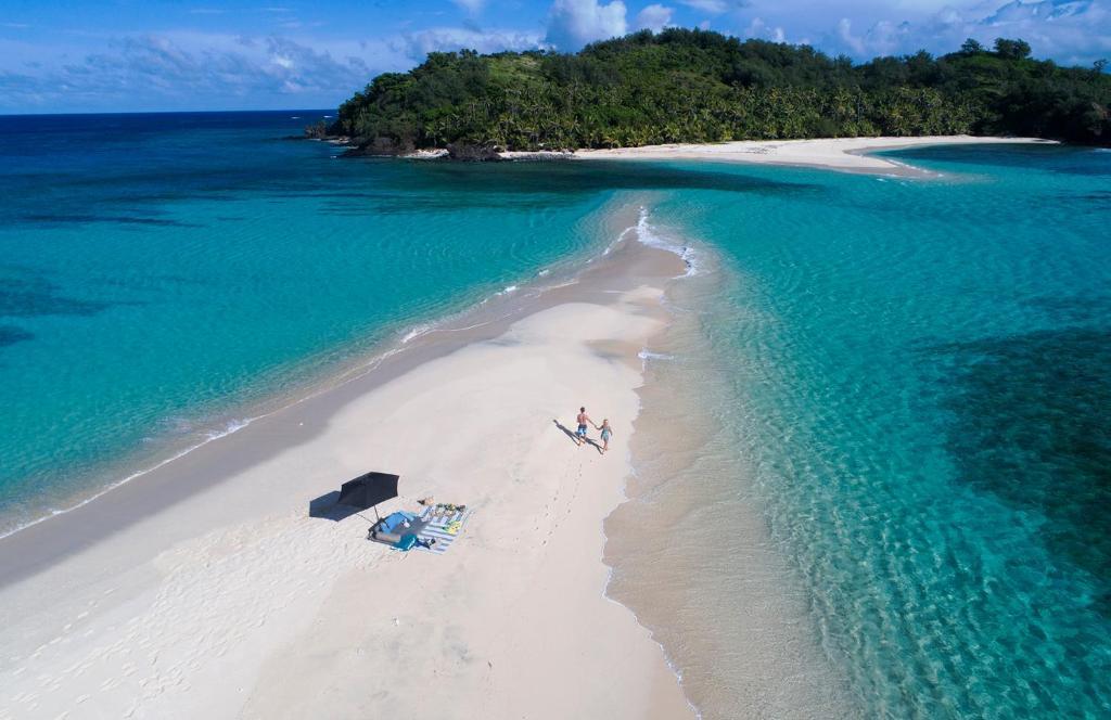 Yasawa Island Resort Mbukama Fiji Booking Com