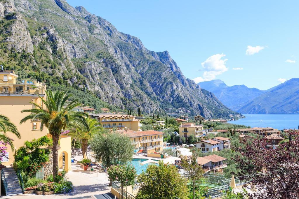 Hotel Cristina Limone Sul Garda Opdaterede Priser For 2020