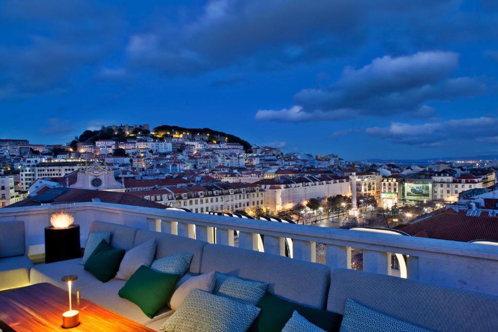 Altis Avenida Hotel (Portugal Lissabon) - Booking.com