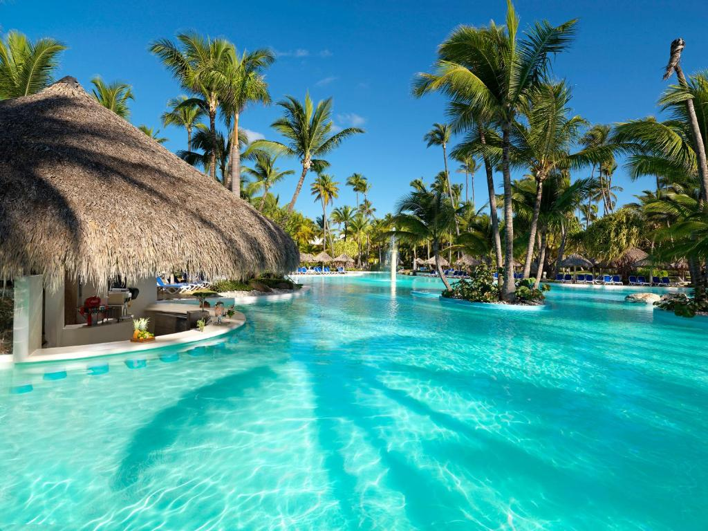Punta Cana Resorts >> Melia Caribe Beach Resort All Inclusive Punta Cana