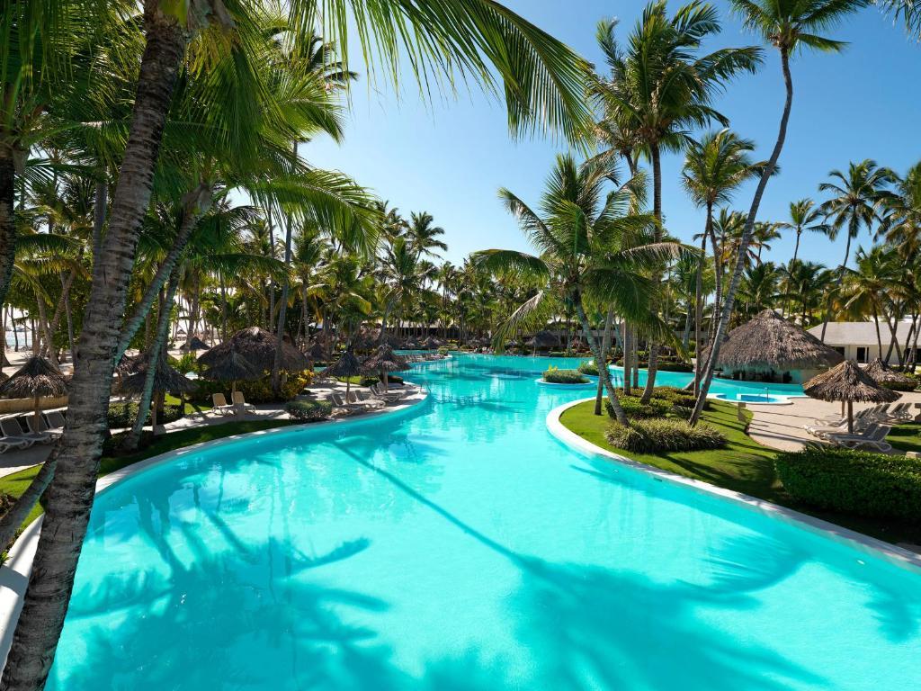 Meliá Punta Cana Beach Resort