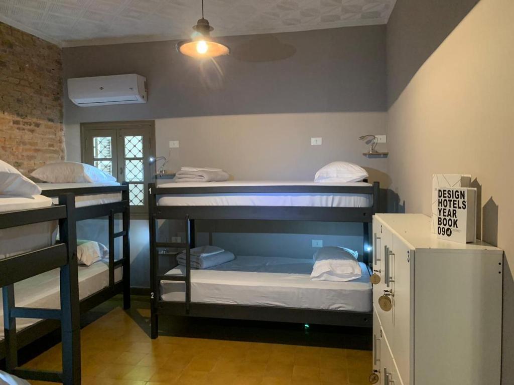 Blk Soho Hostel Asunción Paraguay Booking Com