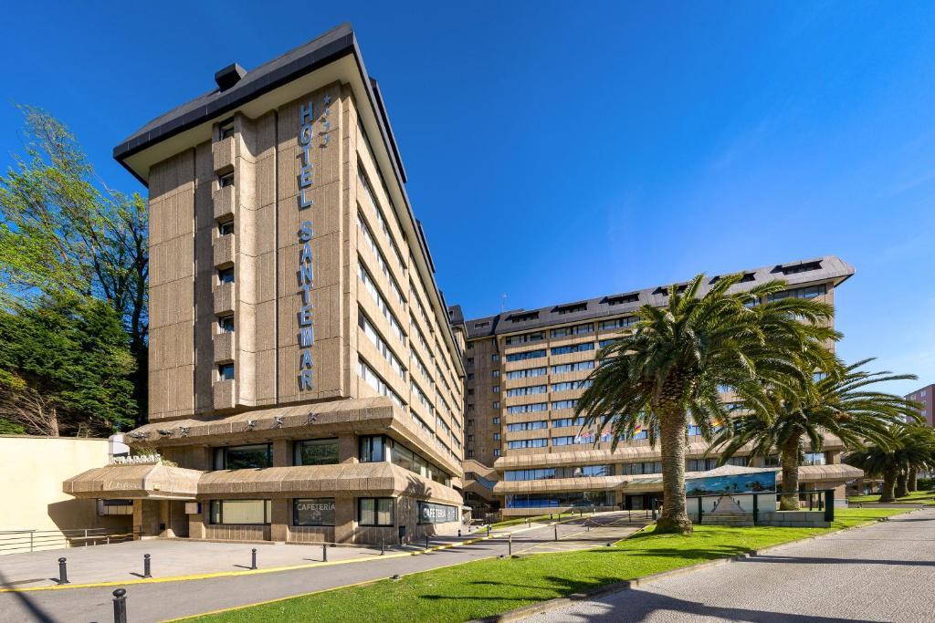 Santemar, Santander – Precios actualizados 2019