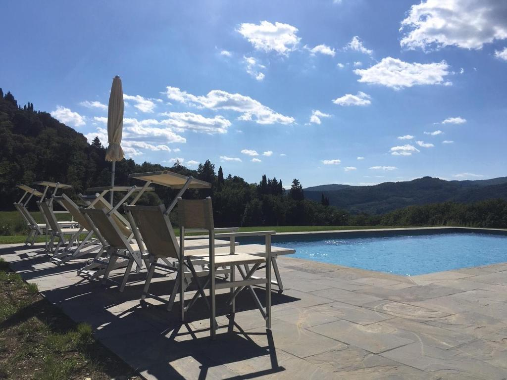 Villa Casavecchia Sala Di Cesenatico agriturismo marchesi gondi, pontassieve, italy - booking