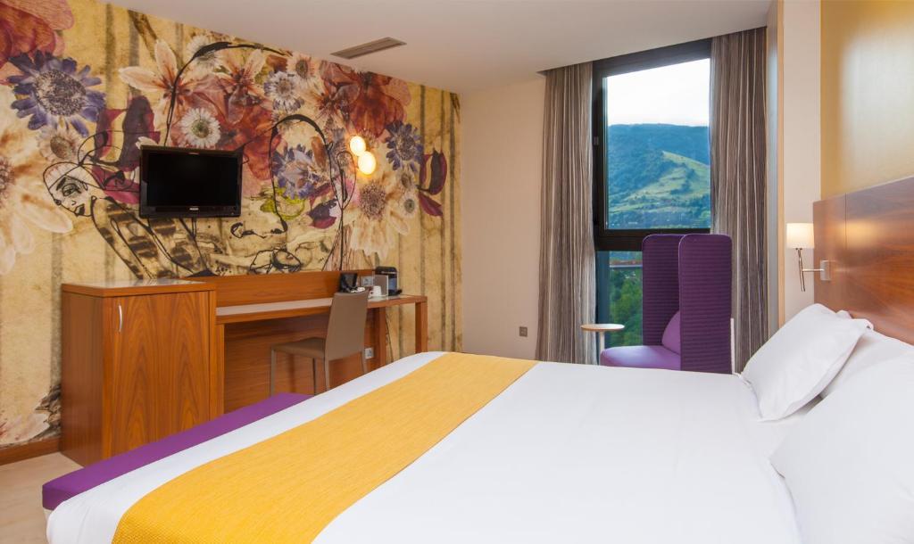 Hotel Gran Bilbao, Bilbao – Precios actualizados 2019