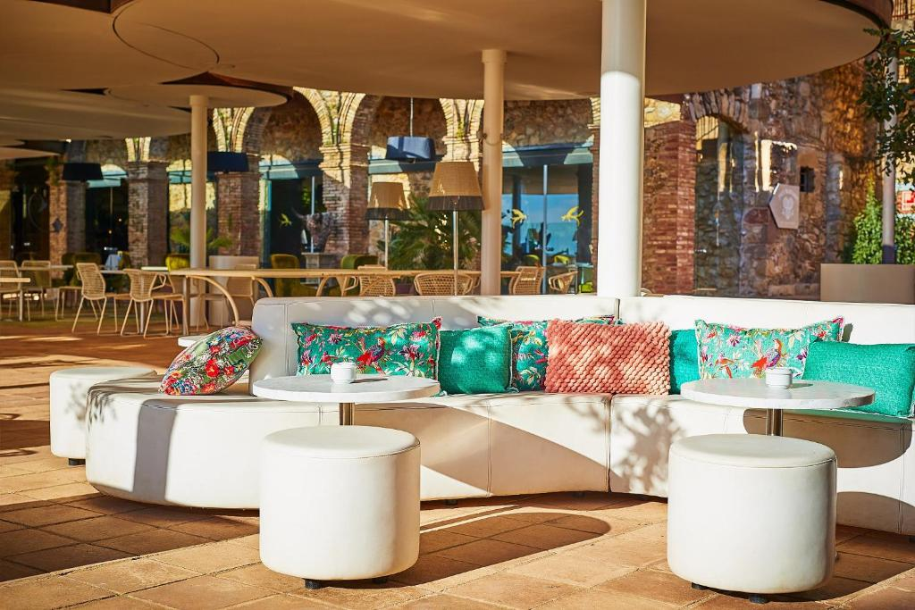 boutique hotels la bisbal  6