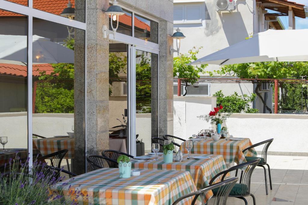 Hotel Villa Mandic