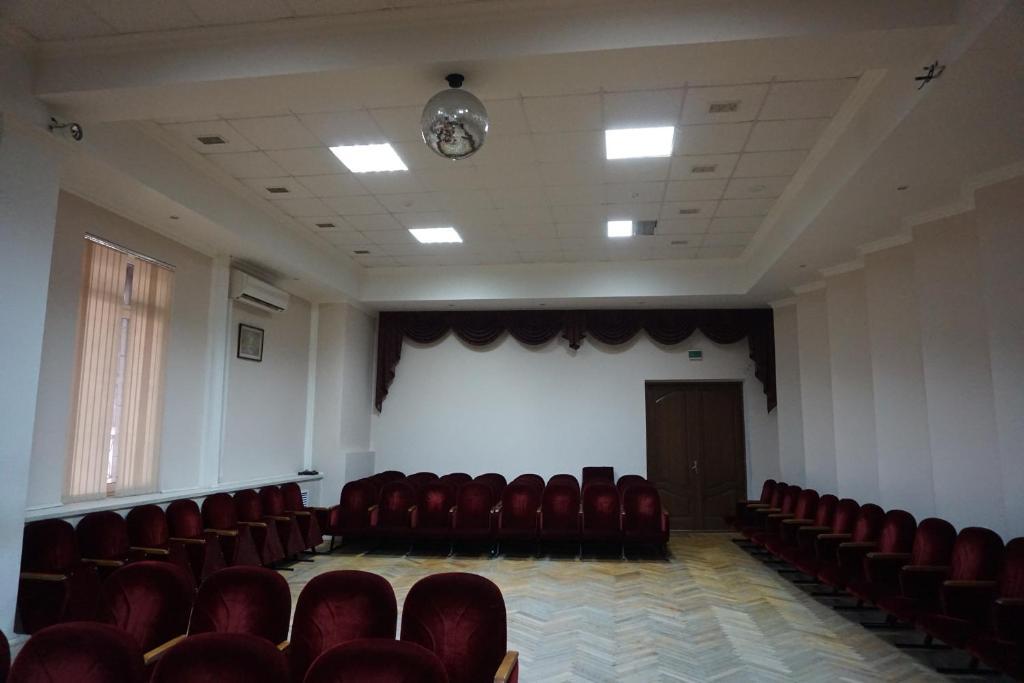 Санаторий железноводская клиника фото