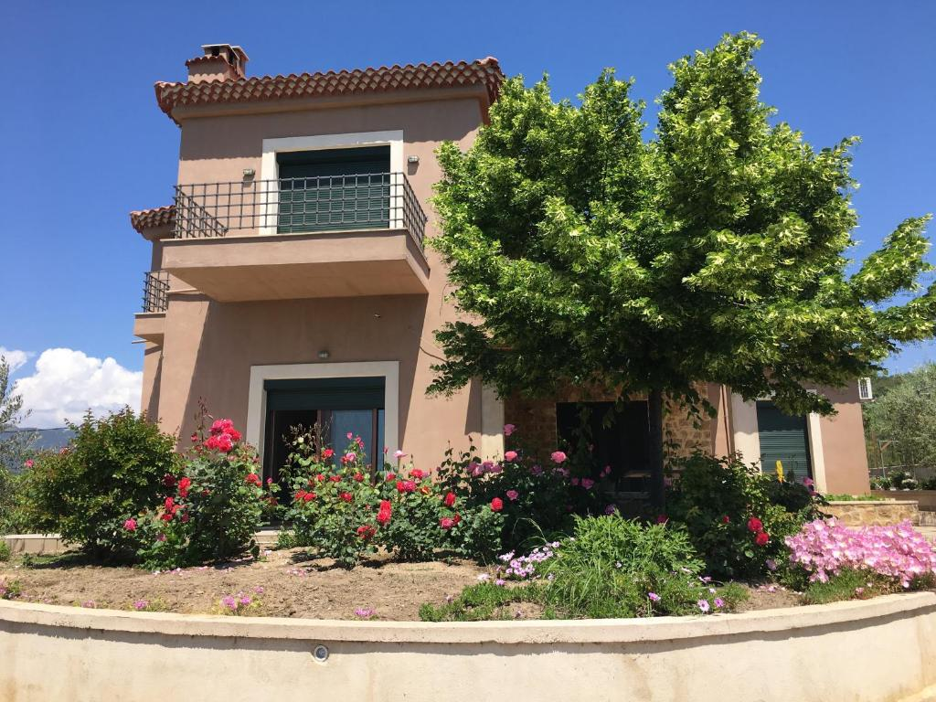 Olive Tree Cottage 2 Greciya Nea Peramos Booking Com