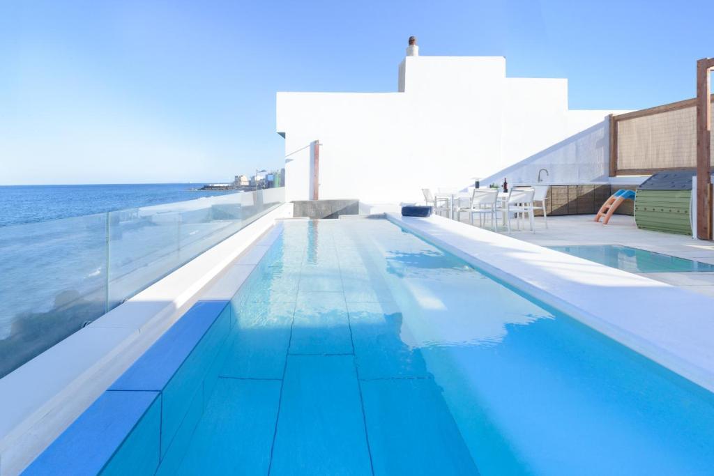 Villa Marina, Sol y Sal, Las Palmas de Gran Canaria, Spain ...