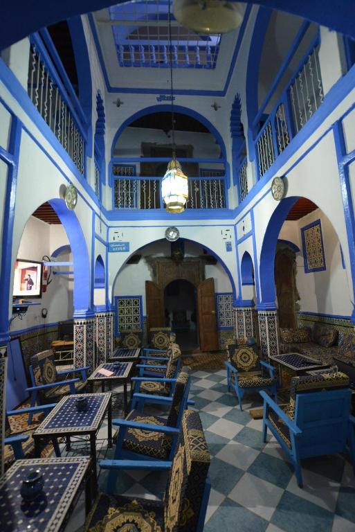 Hostel Mauritania