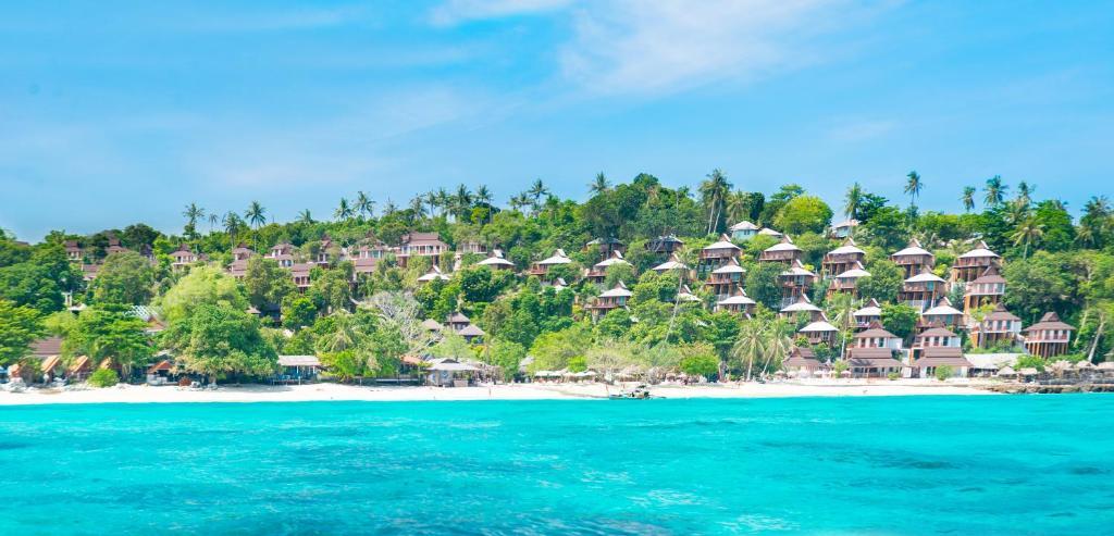 Phi phi island tour cost
