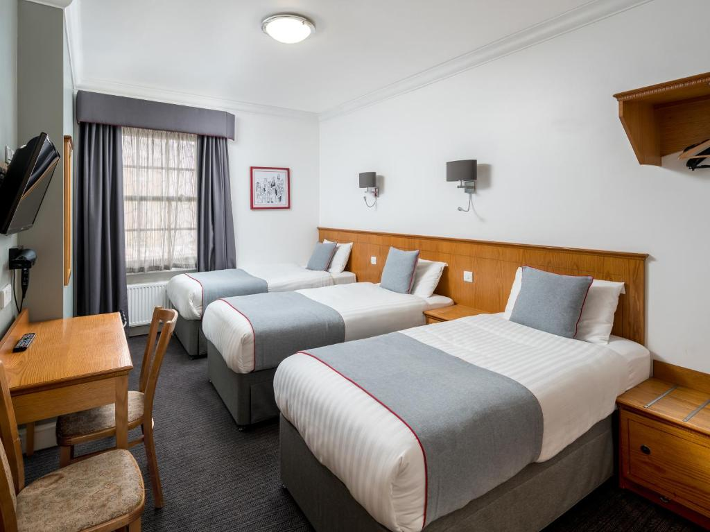 OYO Townhouse New England Victoria, London – Updated 2019 Prices