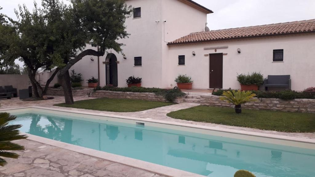 Villa Angiolina Molise Italia Guglionesi Booking Com