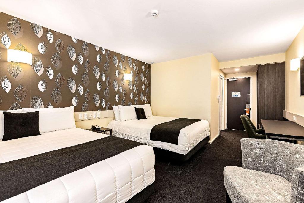 Quality Hotel Elms