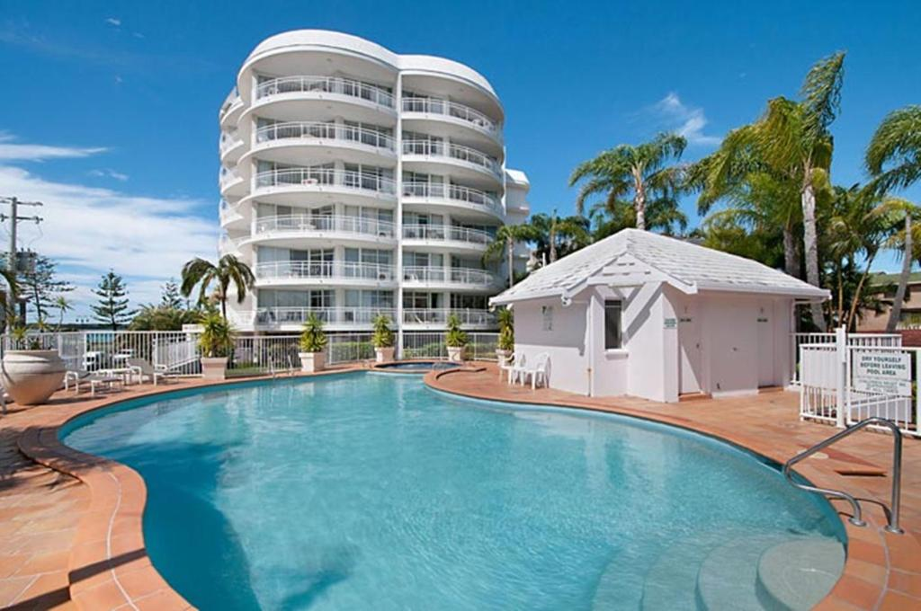 The Atrium Resort Gold Coast Australia Booking Com
