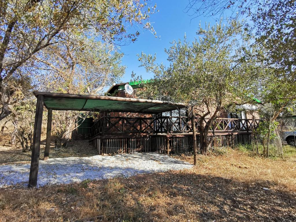 Guesthouse Homebase Kruger Self Catering Marloth Park South