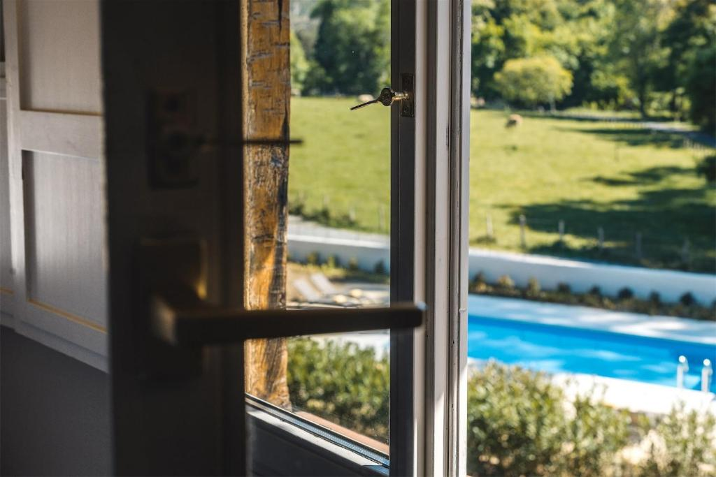 hoteles con encanto en lekeitio  9