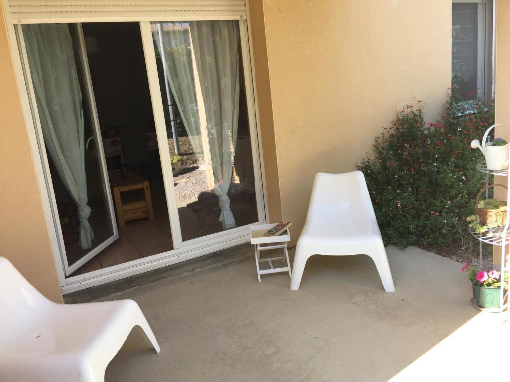 Apartamento Les Iris Francia Carcassonne Booking Com