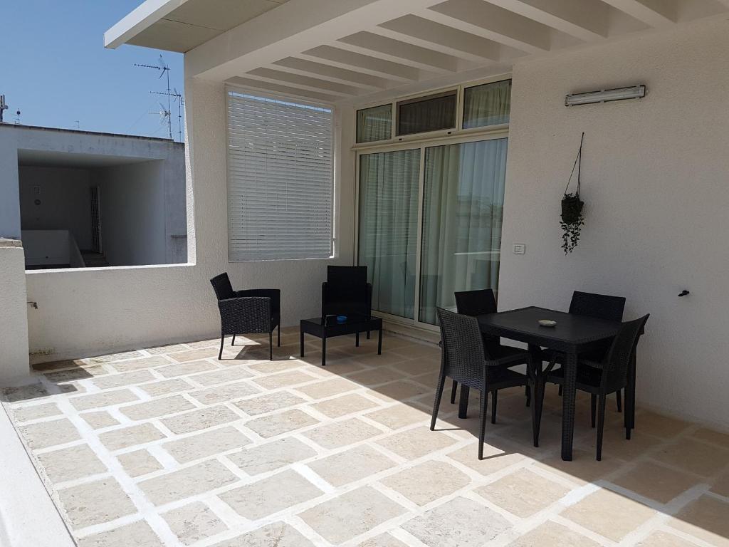 Residence Orsa Minore