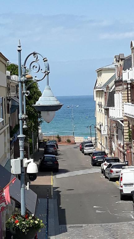 Appartement De 35 M2 Avec Terrasse Et Vue Sur La Mer