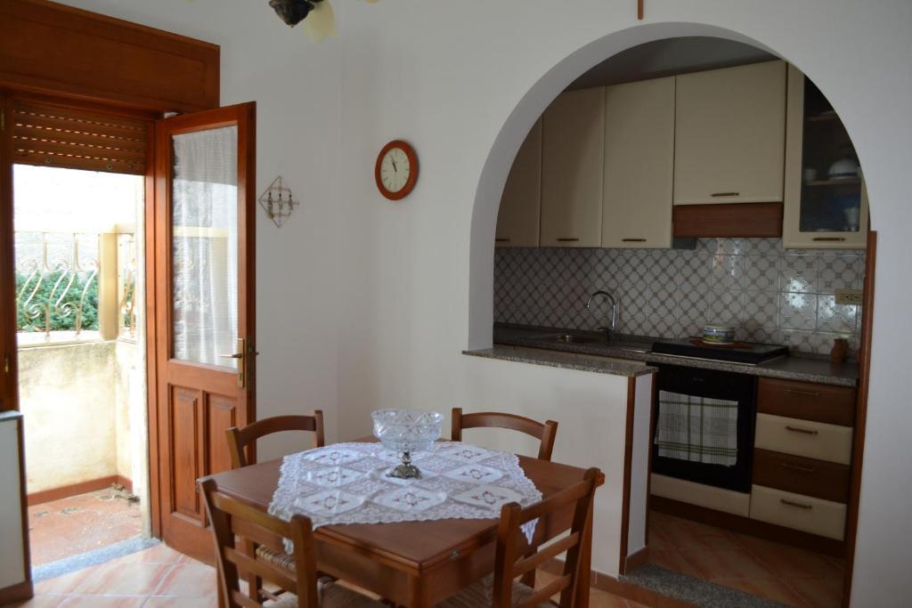 Cucina o angolo cottura di House of Sunshine