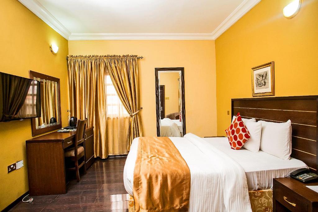 Banex Hotel Vom