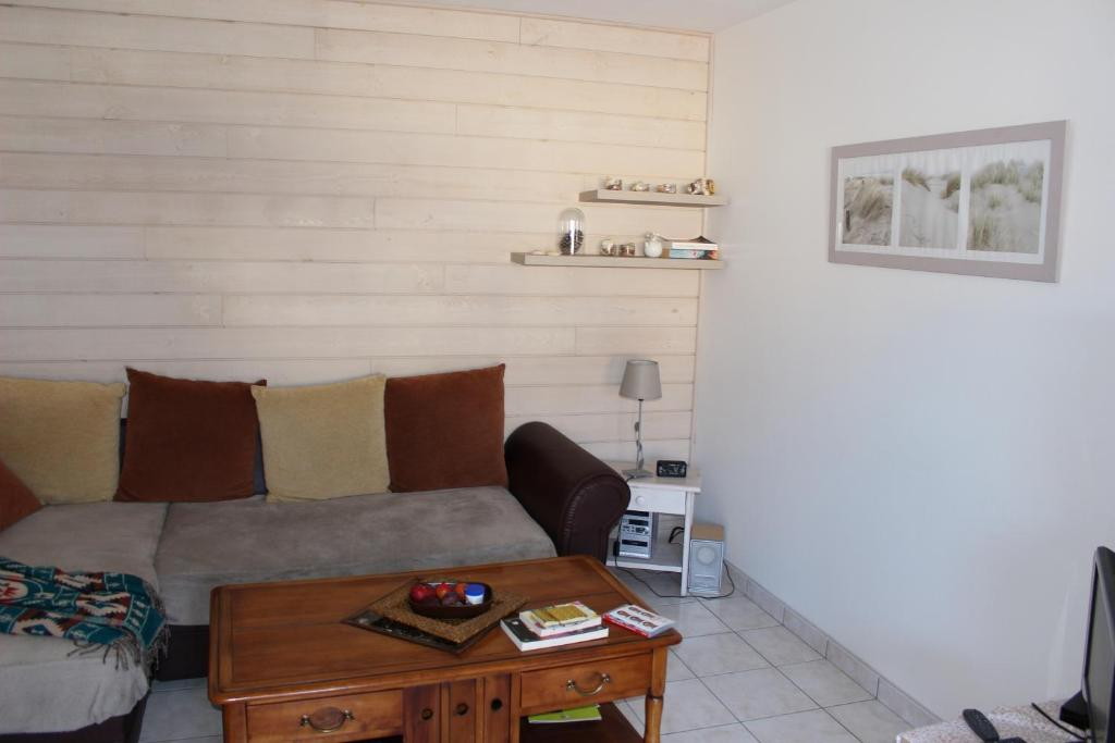 Vacation Home Un Ptit Coin De Paradis Mimizan France Booking Com