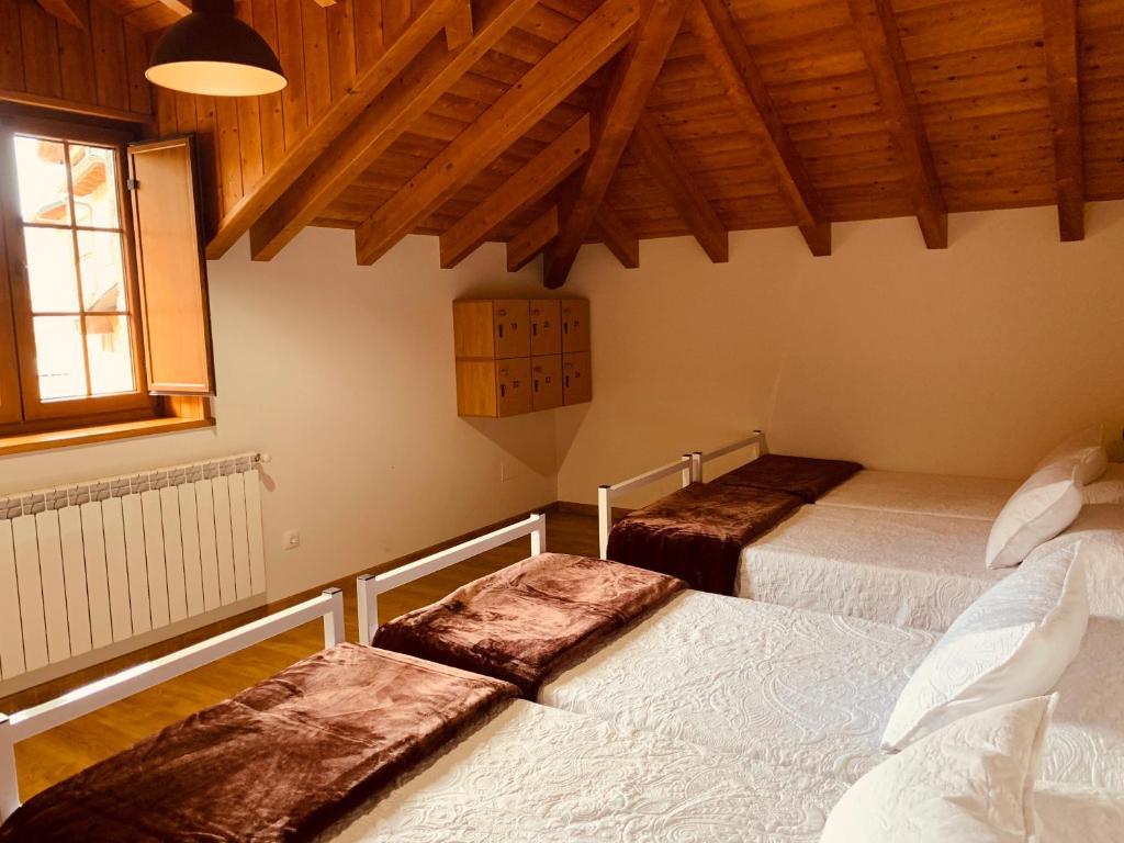 Bed And Breakfast Casa Lixa Las Herrerías Spain Booking Com