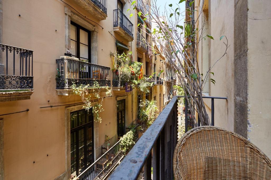 Casa Cosi Gotico Barcelona Paivitetyt Vuoden 2020 Hinnat