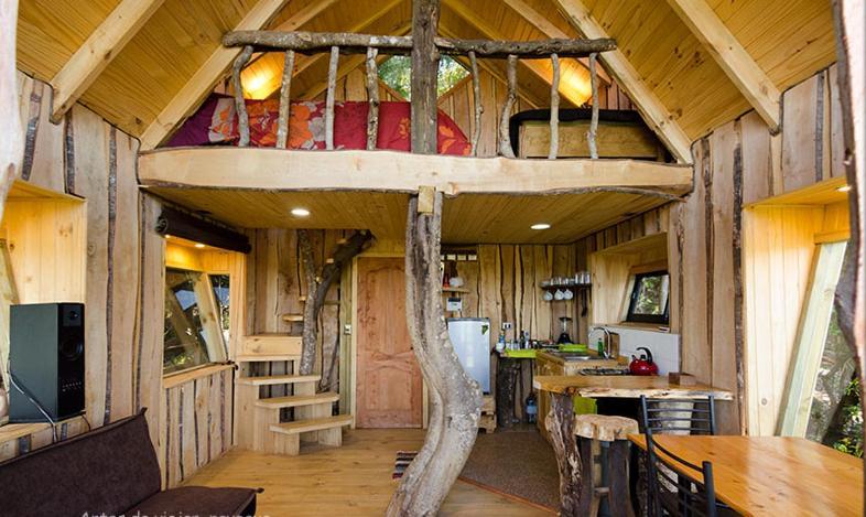 Bosque Encantado, Cañete (con fotos y comentarios) | Booking.com