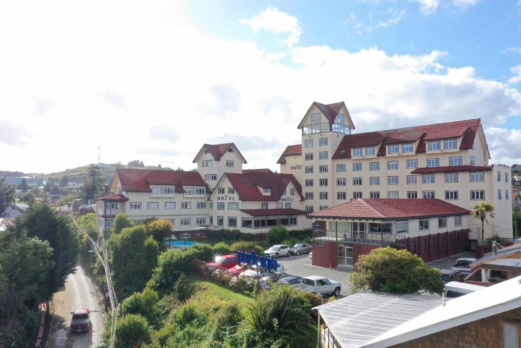 Park Inn by Radisson Puerto Varas (Chile Puerto Varas ...
