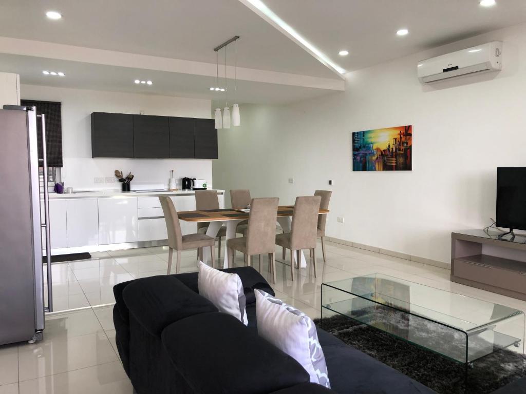 Appartamento Mario\'s rent house St.Juliens (Malta Is-Swieqi ...