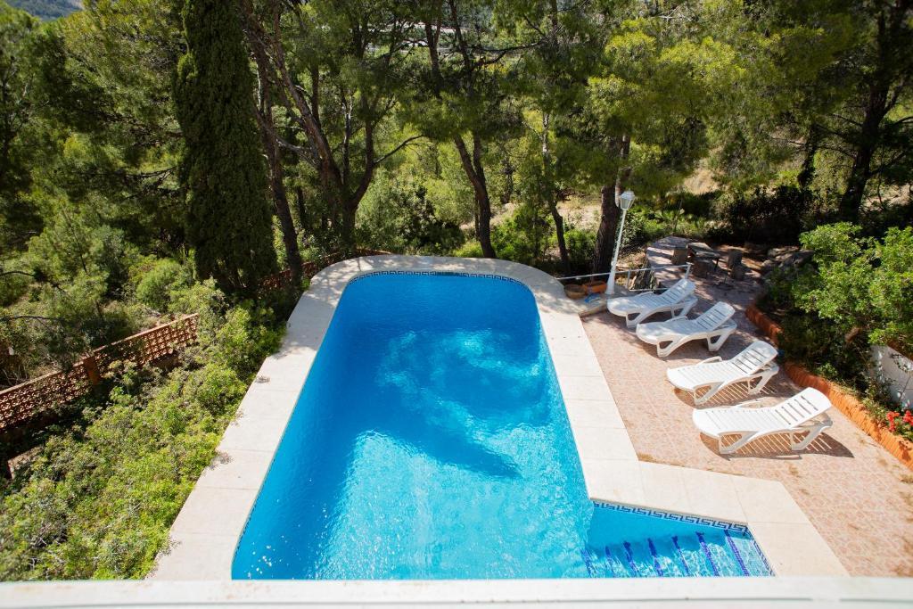 Villa Benicàssim (Spanje Benicassim) - Booking.com