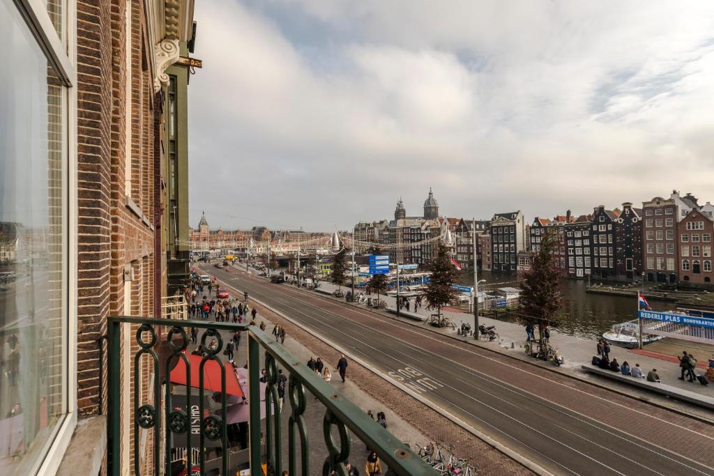 Hotel Van 2019 Updated GelderAmsterdam – Prices UVSzMpq