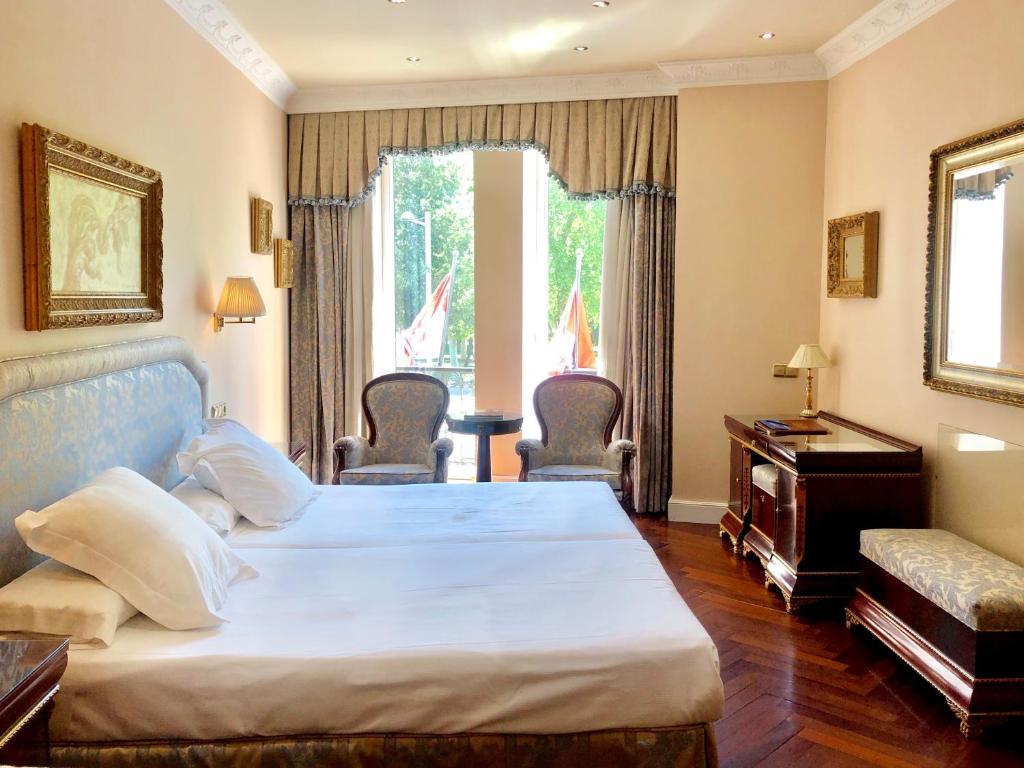 Hotel Alameda Palace, Salamanca – Precios actualizados 2019
