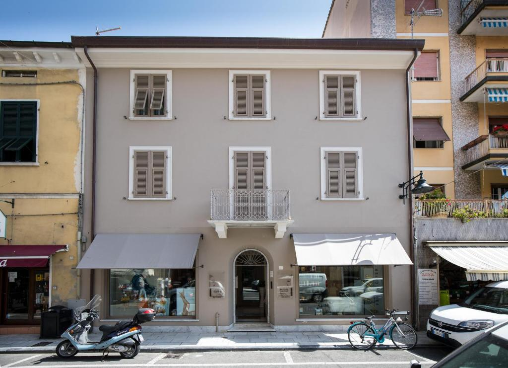 Residenza Belmare